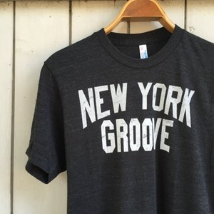 NEW YORK GROOVE Tシャツ|abracadabra