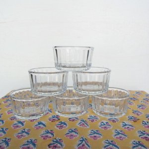 PASABACHE ガラスラメキンスフレカップ|abracadabra