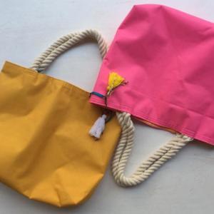 ネオンビーチバッグ 全2色|abracadabra