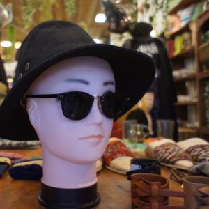 デッドストックサングラス OLIVER|abracadabra