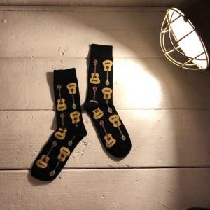 Topanga Socks