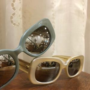 デッドストックサングラス Tutti 全2色|abracadabra