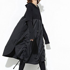 Topanga Fashion バルーンジョイントドレス|abracadabra