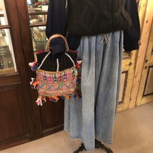 Topanga Fashion BIGBIGデニム|abracadabra