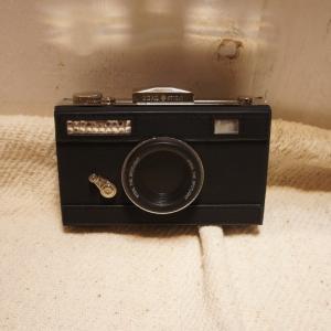 TOPANGA Bag カメラクラッチバッグ ブラック|abracadabra