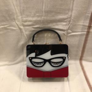 TOPANGA Bag ボックスバッグ  Chic Girl|abracadabra
