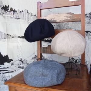 エイトピースリバーシブルベレー帽子 全3色|abracadabra