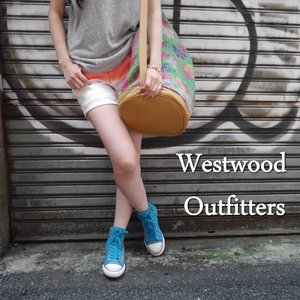 westwood outfitters Japan グラデーションショーツ|abracadabra