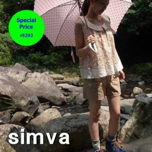 simva khakis シンバ カーキーズ ミリタリーショートパンツ カーキ|abracadabra