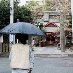 インドの長傘|abracadabra