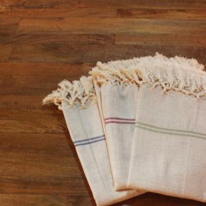 ハマム織りテーブルトップ 100×100cm|abracadabra