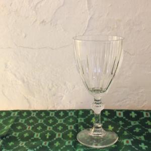 PASABACHE ダイヤモンドワイングラスS 190cc|abracadabra