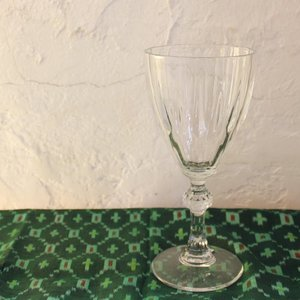 PASABACHE ダイヤモンドワイングラスM 245cc|abracadabra