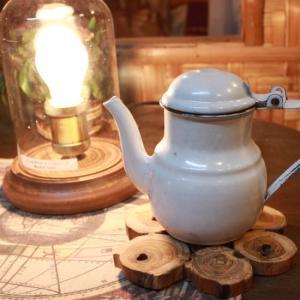ログフラワー鍋敷き|abracadabra