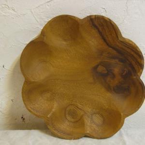 アカシアの木 お花トレー/L abracadabra