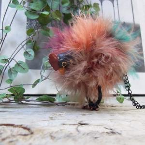 N2(エヌドゥ) ニワトリのネックレス&リング|abracadabra