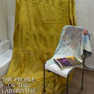 THE PEOPLE OF THE LABYRINTH Holland/YELLOW|abracadabra
