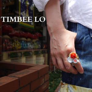 TIMBEE LO Hong Kong チャイナローズカップ|abracadabra