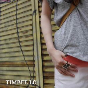 TIMBEE LO Hong Kong ジャパニーズテンプルリング ブラック|abracadabra