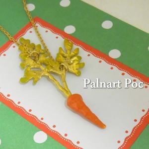 Palnart パルナートポック キャロライン ネックレス|abracadabra