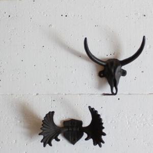 荒野のスカルフック 全2種|abracadabra