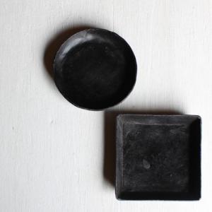 手打ち黒鉄のトレー スクエア/サークル|abracadabra