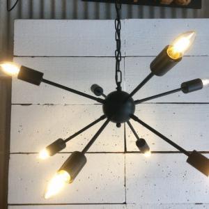 トパンガ照明