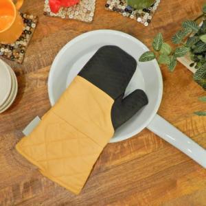 Glutton oven glove 全3色|abracadabra