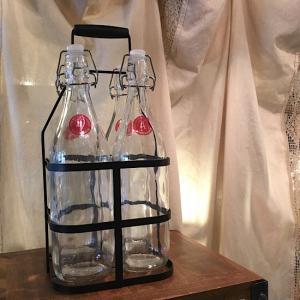 ガラスボトルケースセット|abracadabra