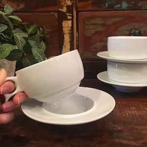 カップ&ソーサー Tea 230ml abracadabra