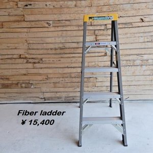 Fiber ladder 5steps|abracadabra
