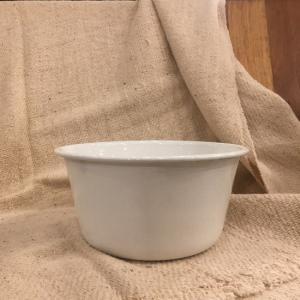 Enameled washbowl Mサイズ|abracadabra