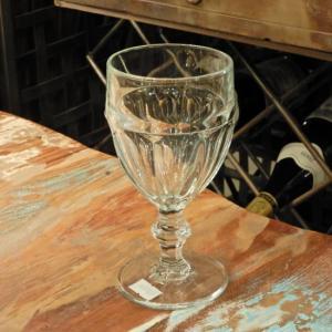 Libbey リビー ジブラルタル ワイングラス 252cc abracadabra