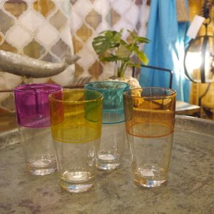 ツートングラス 全4色|abracadabra