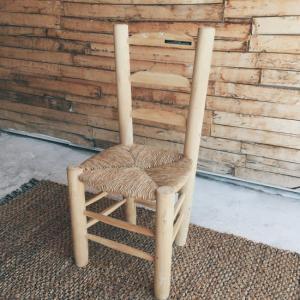 スペイン グアディスの椅子|abracadabra