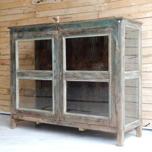 インドアンティーク家具