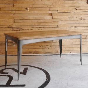 マンゴーウッド ダイニングテーブル150cm|abracadabra