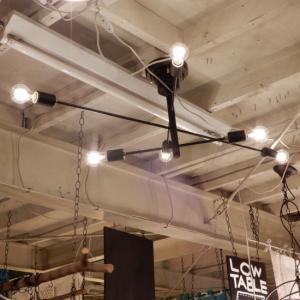 Astre 6灯ランプ|abracadabra