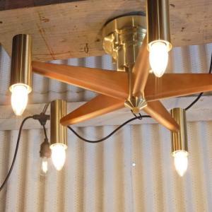 リンデント5灯ランプ|abracadabra