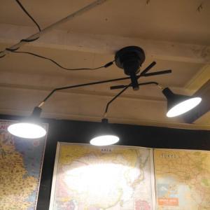 ロネ3灯ランプ|abracadabra