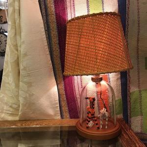 テラリウムランプ|abracadabra