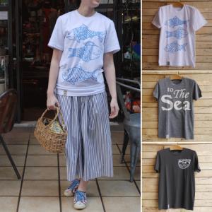 IRON TREE ショートスリーブTシャツ 全3種|abracadabra