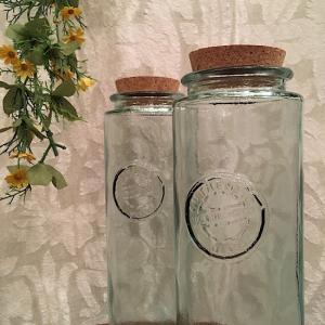 SAN MIGUEL ガラスキャニスター 1.8L|abracadabra