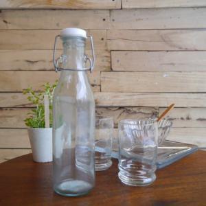 SAN MIGUEL ボテラガラスボトル 500cc|abracadabra