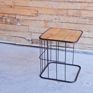 アデル サイドテーブル Sサイズ|abracadabra