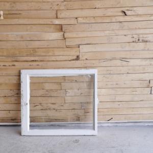 アンティーク ガラス窓B|abracadabra