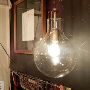 Oliteガラスペンダントランプ ラウンド|abracadabra