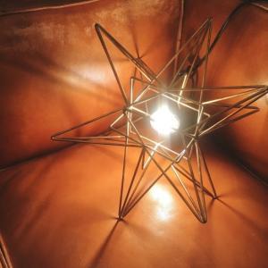 エトワールテーブルランプ|abracadabra