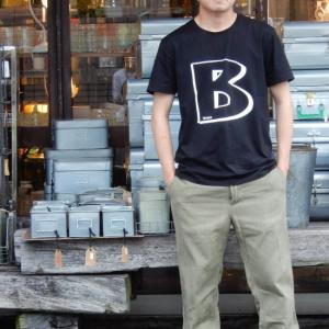 TOPANGA FASHION B-Tシャツ ブラック|abracadabra