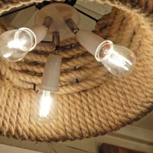 TOPANGA LIGHTING 可動式3分岐変換ソケット スイッチ付き E26|abracadabra